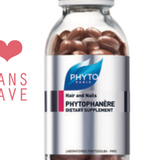 Phytophanère Supplements
