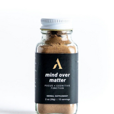 Mind Over Matter, Mixing Blends