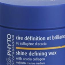 Phytoprofessional Shine Defining Wax