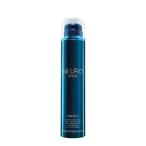 Neuro Protect HeatCTRL Iron Hairspray