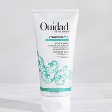 Ouidad Define and Shine Gel Cream