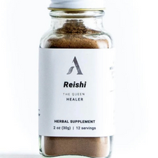 Reishi Mixing Blends