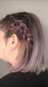 fantasy dutch braid