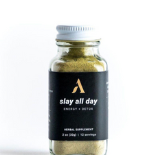 Slay All Day, Mixing Blends