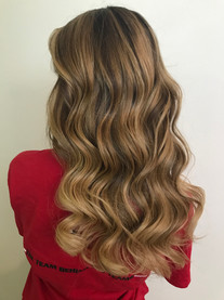 Glamour Waves