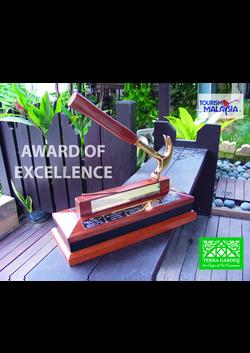 NewZealand Waikato Award (TG only)