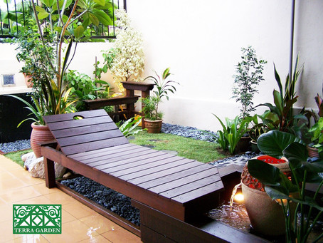 Outdoor Room Planning for Your New Home