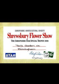 Birmingham The Shropshire Star Special c