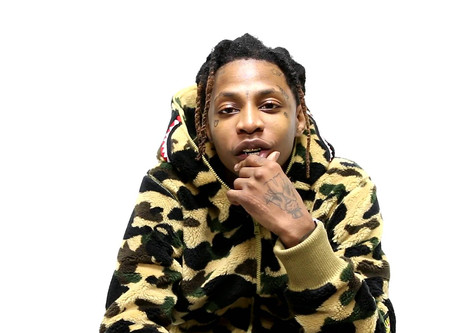 Exclusive interview with Nef the Pharaoh