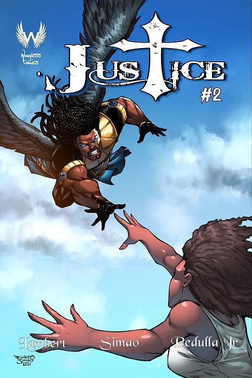 Justice #2