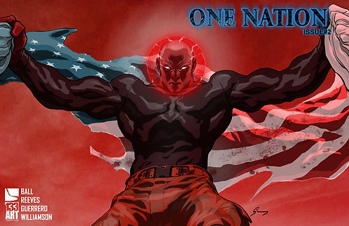 OneNation #2