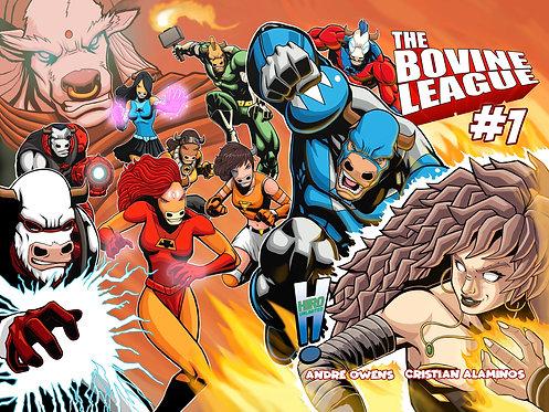 Bovine League #1