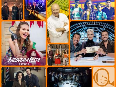 Resumão TV #41 | Semana de 12 a 18/03