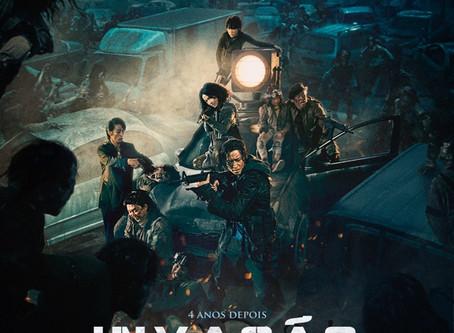 Cine Resumão #69 | Semanal de 01 a 07/06 (Cinema em casa)