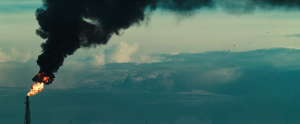 Um Céu Tão Nublado (Un Cielo Tan Turbio, 2021)