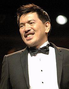 Cineasta filipino Brillante Mendoza