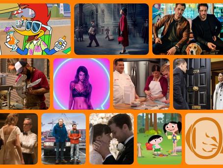 Resumão TV #56 | Semana de 03 a 09/12