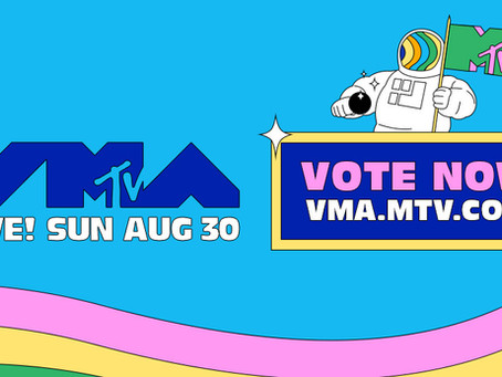VMA 2020 | Veja a lista completa de indicados ao prêmio da MTV