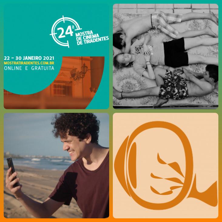 24ª Mostra de Cinema de Tiradentes: