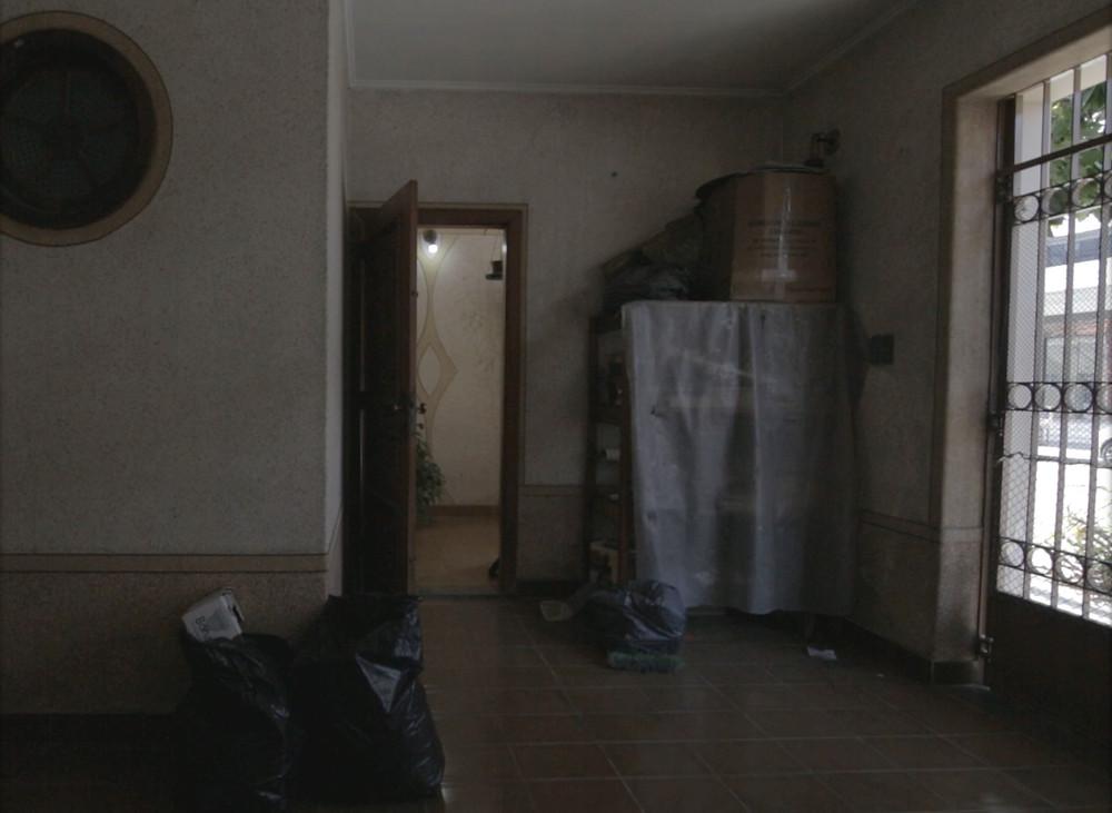 Cena do curta documentário A Casa de Catharina (2018) | Foto: Divulgação (Festival É tudo Verdade)