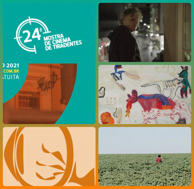 24ª Mostra de Cinema de Tiradentes: Ostinato (2021) | Ópera dos Cachorros (2020) | Se Hace Camino al Andar (2020) | Fotos: Divulgação (Créditos: Paula Gaitán)