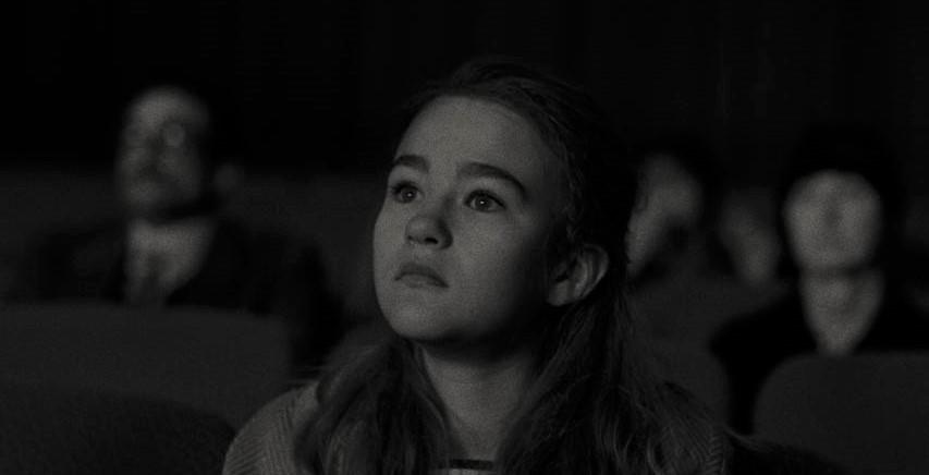 Millicent Simmonds em cena do filme Sem Fôlego (Wonderstruck, 2017), de Todd Haynes | Foto: Divulgação (H2O Films)