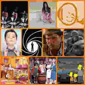 Resumão #47: final do The Voice, Outros Tempos - Jovens, Young Sheldon, maratonas de James Bond e Indiana Jones, Até o Último Homem, Zuzubalândia, Chaves e Os Simpsons