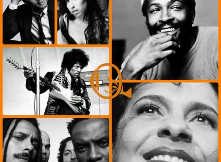 6° de Separação #1 | De Gaye a Gal, um single quase perdido de Hendrix entre clássicos e hits