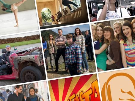 Resumão TV #37 | Semana de 12 a 18/02