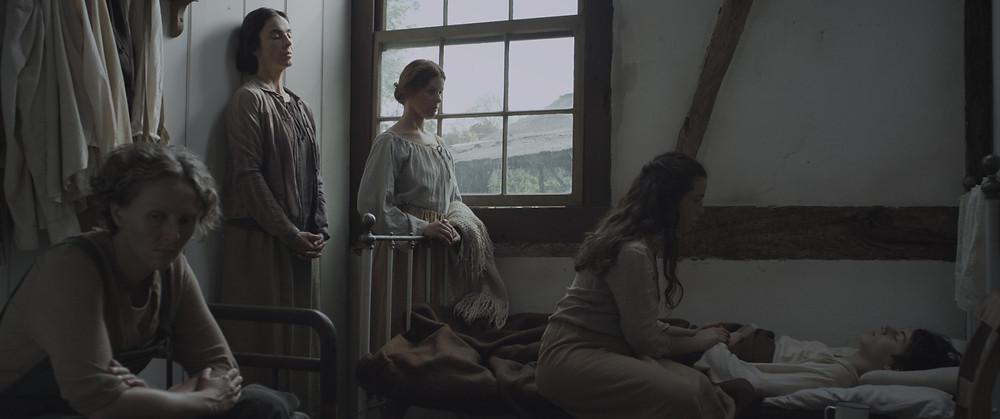 Cena do filme gaúcho A Colmeia (2019), de Gilson Vargas | Foto: Divulgação (Festival de Gramado)