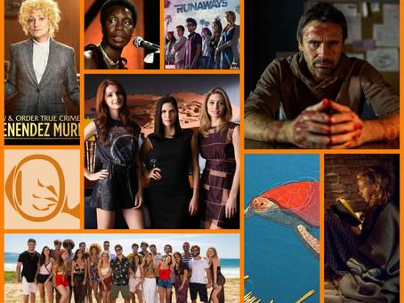 Resumão TV #38 | Semana de 19 a 25/02