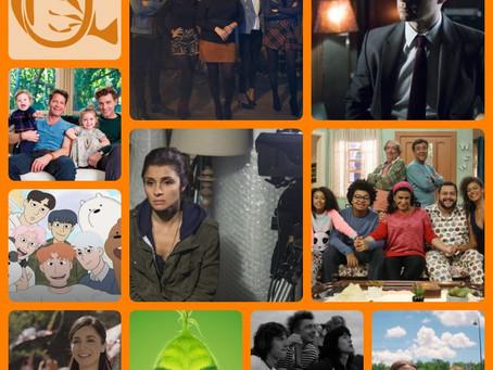 Resumão TV #67   Semana de 08 a 14/07