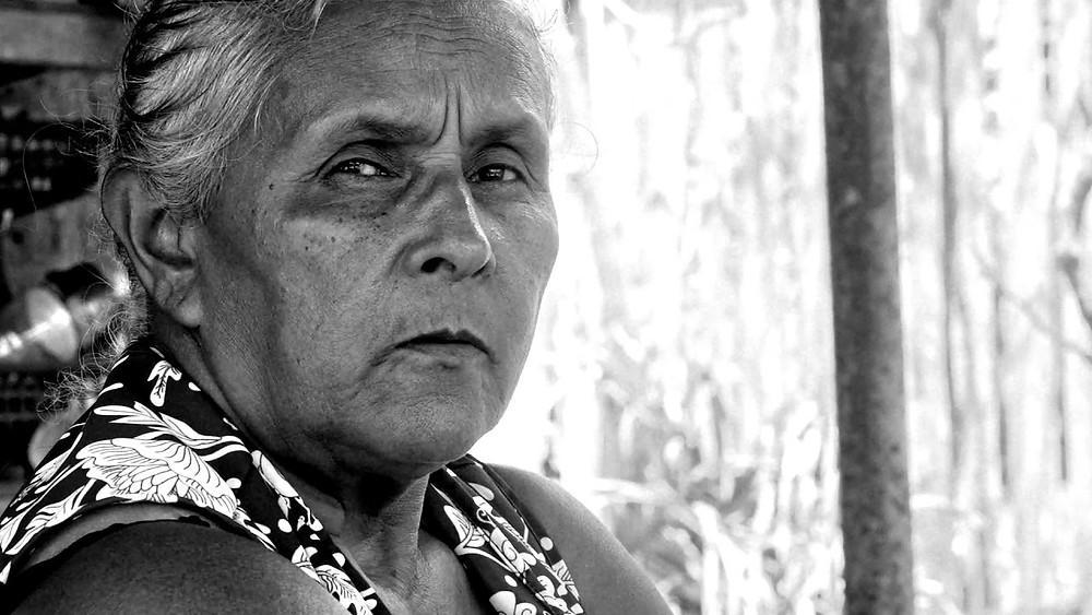 Imagem de Edna Rodrigues de Souza em cena do documentário Edna (2021), de Eryk Rocha   Foto: Divulgação (É Tudo Verdade)