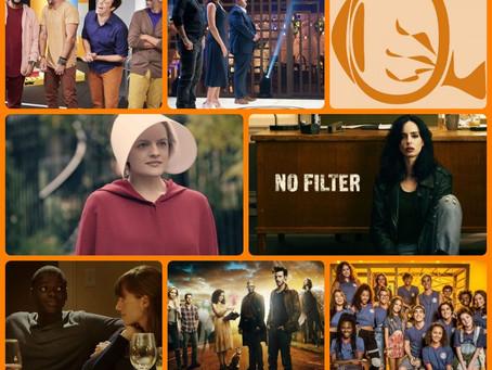 Resumão TV #40 | Semana de 05 a 11/03
