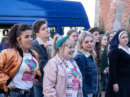 DERRY GIRLS – 2ª temporada | Um estado de espírito