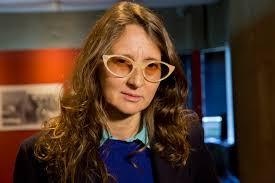 Cineasta argentina Lucrecia Martel