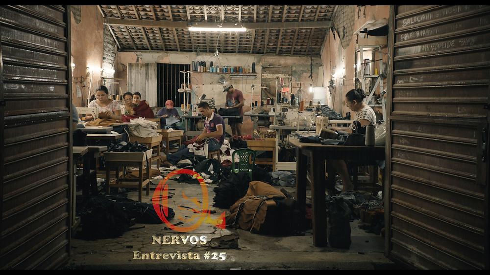 NERVOS Entrevista #25 | Cena do documentário Estou me Guardando Para Quando o Carnaval Chegar (2019), de Marcelo Gomes | Foto: Divulgação (Créditos: Carnaval Filmes)