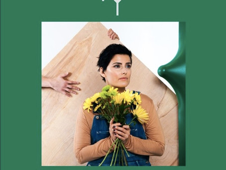 THE RIDE | A nova volta de Nelly Furtado pelo alternativo