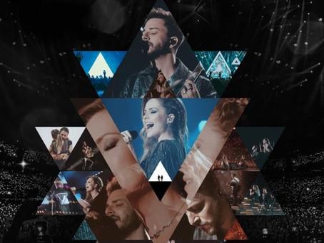 Resumão Musical #15 | Semanal de 11 a 17/07