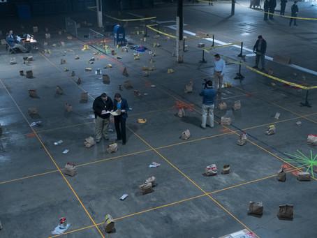 O DIA DO ATENTADO | Um mosaico incompleto das horas de horror em Boston