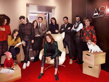 DIX POUR CENT – 4ª temporada | O último cachê