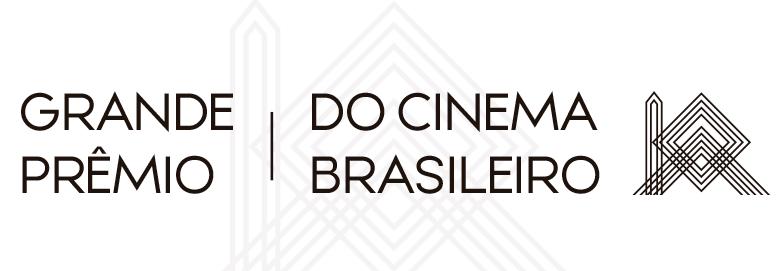 Logo do Grande Prêmio do Cinema Brasileiro 2018