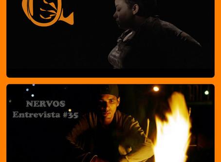 NERVOS Entrevista #35   VAGA CARNE + SETE ANOS EM MAIO