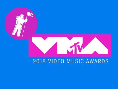 VMA 2018   Veja a lista completa de vencedores e indicados ao prêmio da MTV