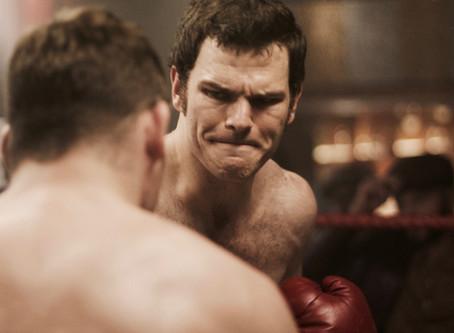 LENNY SEM LUVAS | Um lutador quase sem máscaras