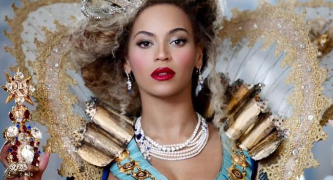 Imagem do documentário Beyoncé: Queen B (2016) | Foto: Divulgação (BIS)