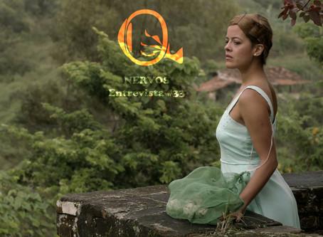 NERVOS Entrevista #33   AÇÚCAR