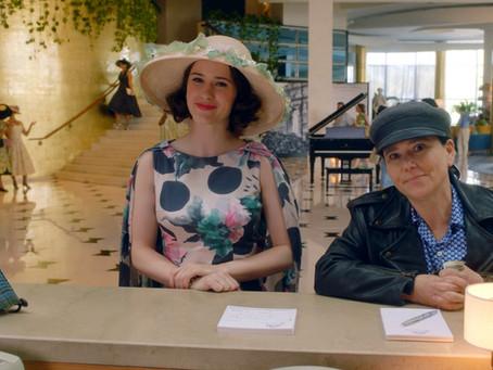 MARAVILHOSA SRA. MAISEL – 3ª temporada | Os limites do humor e da série