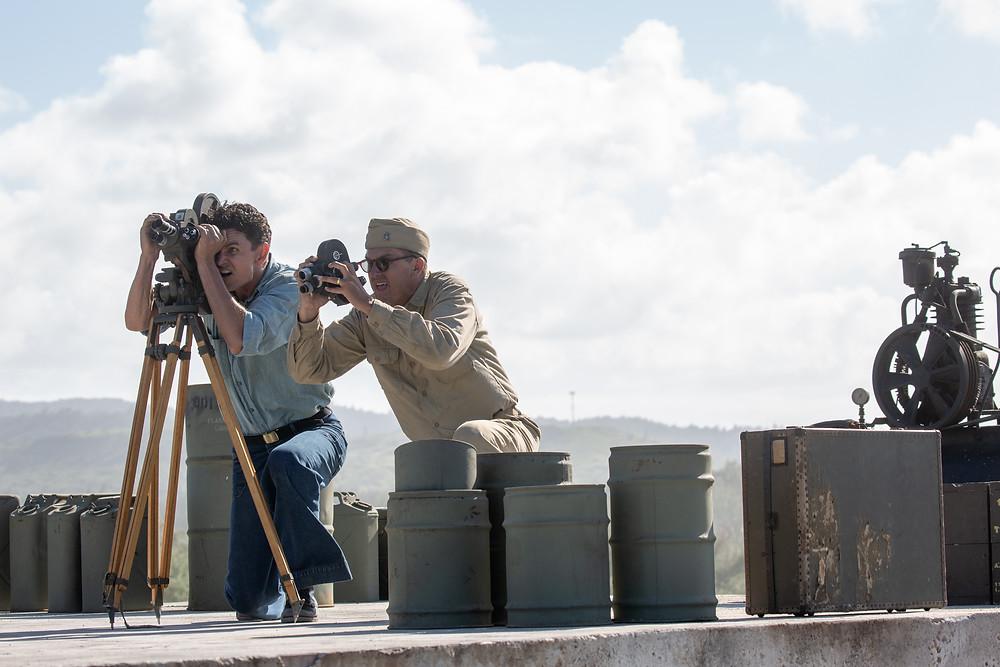 Cena do filme Midway – Batalha em Alto Mar (2019), de Roland Emmerich | Foto: Divulgação (Diamond Films)