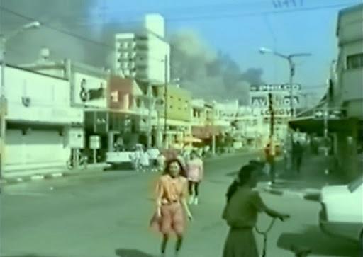 Cena do documentário argentino Estilhaços (Esquirlas, 2020), de Natalia Garayalde   Foto: Divulgação (Olhar de Cinema)